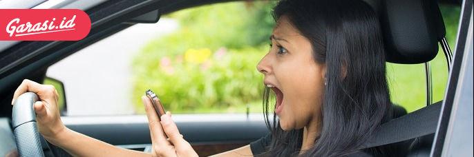 kecelakaan kendaraan