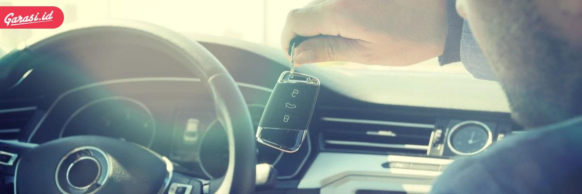 Tes drive mobil bekas