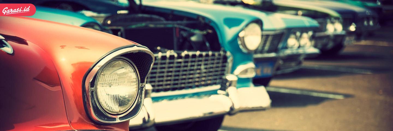 mobil di dunia