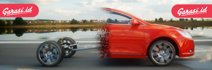 Shock Mobil