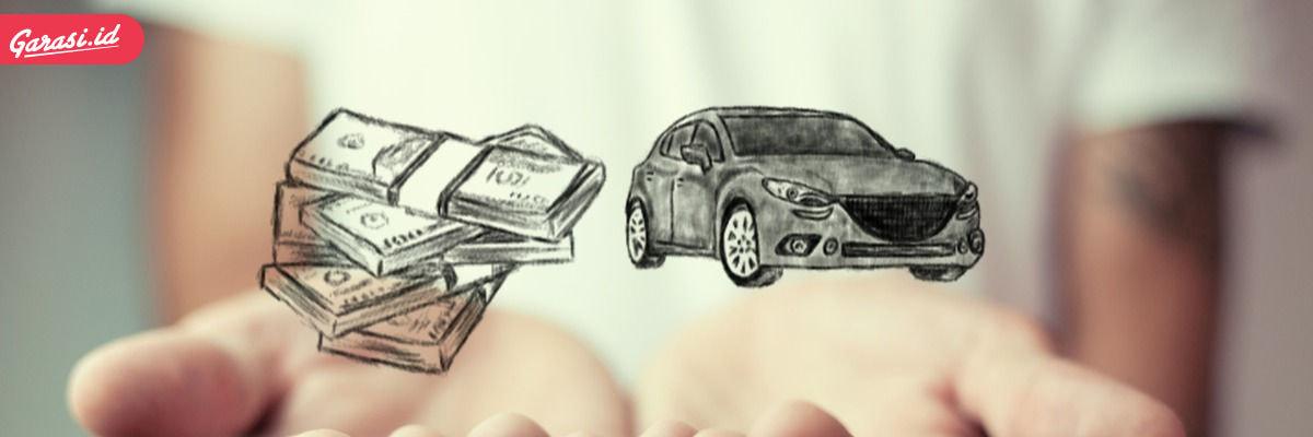 Kredit Mobil Syariah