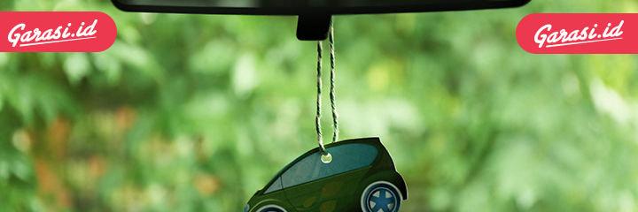 Pengharum Mobil