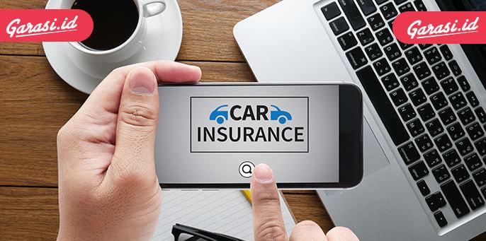 Tambah Ilmu Seputar Asuransi All Risk, TLO, dan Kombinasi