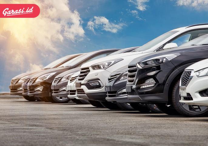 Beli Mobil Bekas Berkualitas, Garasi.id Solusinya