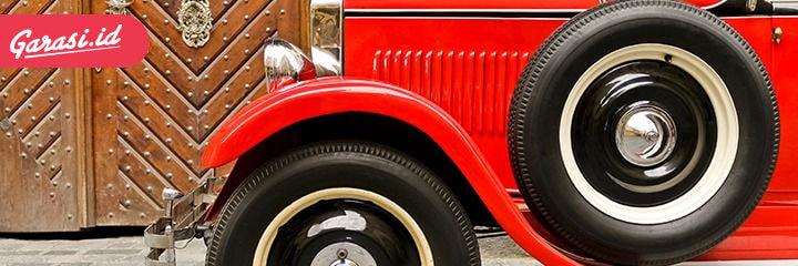 Mobil pertama di Indonesia berasal di kota Surakarta pada tahun 1894