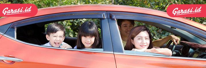 Bahaya di Dalam Mobil