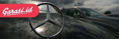 Mobil Mercedes-Benz