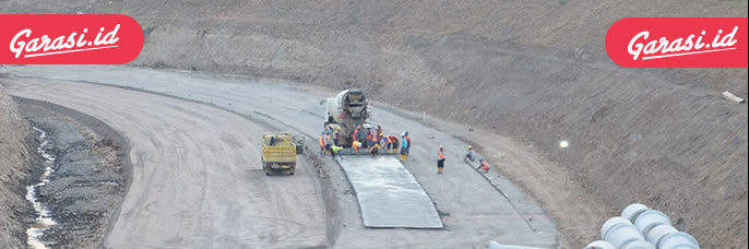 Proyek Tol Pandaan - Malang