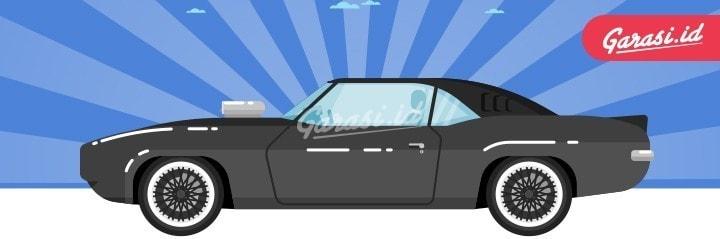 Investasi Mobil Lawas