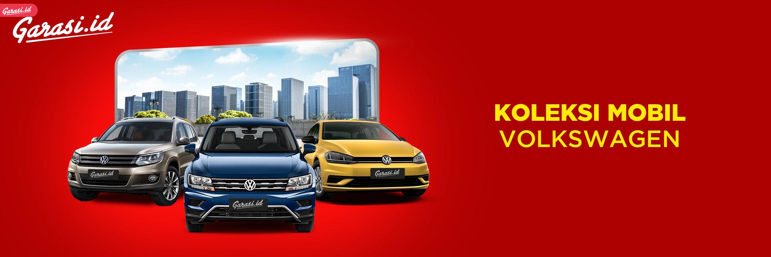 VW Indonesia