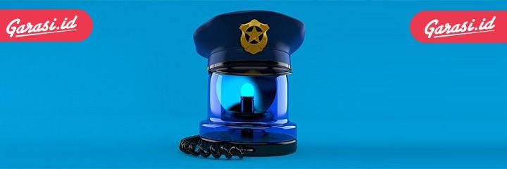 Rotator Biru