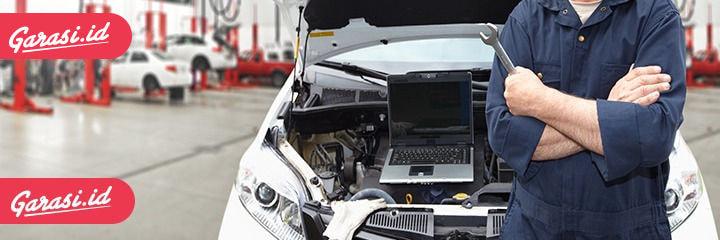 Penggantian oli secara berkala bertujuan agar komponen dalam mesin selalu terjaga