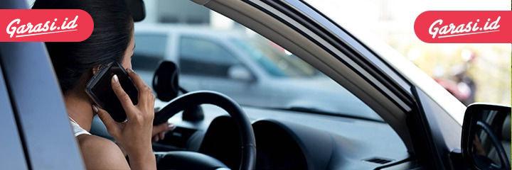 Wiper berfungsi untuk membersihkan kaca depan sehingga tidak mengganggu penglihatan selama berkendara