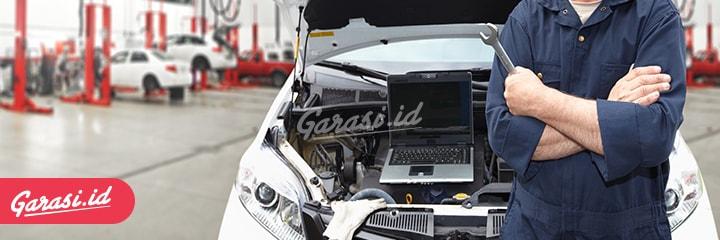 Garasi.id menawarkan fitur lengkap untuk perawatan mesin mobil Sahabat