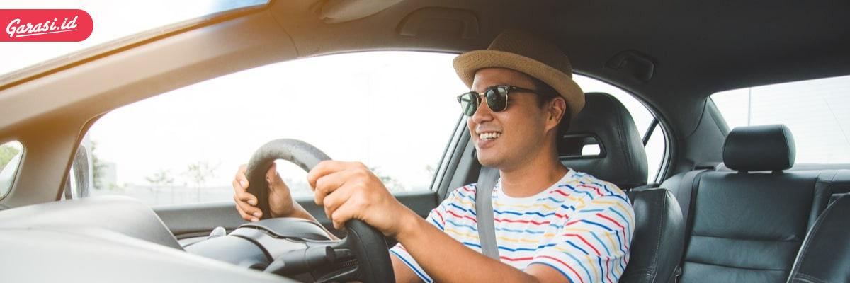 Berkendara yang aman