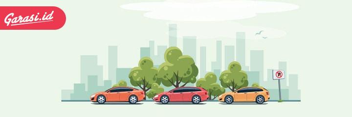 Tidak merokok di dalam mobil dapat mengurangi polusi selain polusi yang dikeluarkan oleh asap knalpot