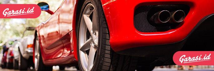 Pelek OEM merupakan pelek yang dikeluarkan secara resmi oleh produsen mobil