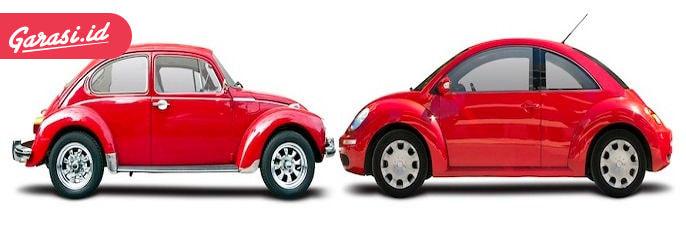 Mobil hatchback