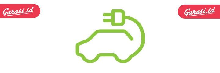 Mobil tenaga listrik