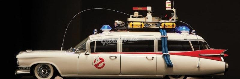 Mobil Dalam Film