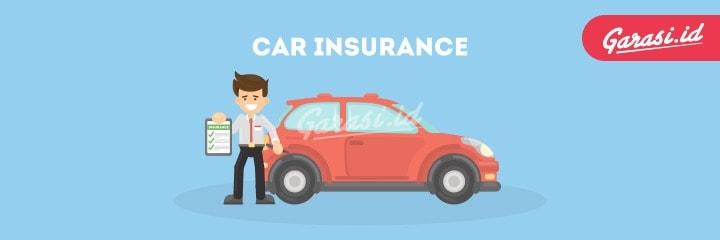 Asuransi mobil adalah salah satu cara menjaga keamanan mobil dan pemiliknya