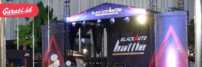 Black Auto
