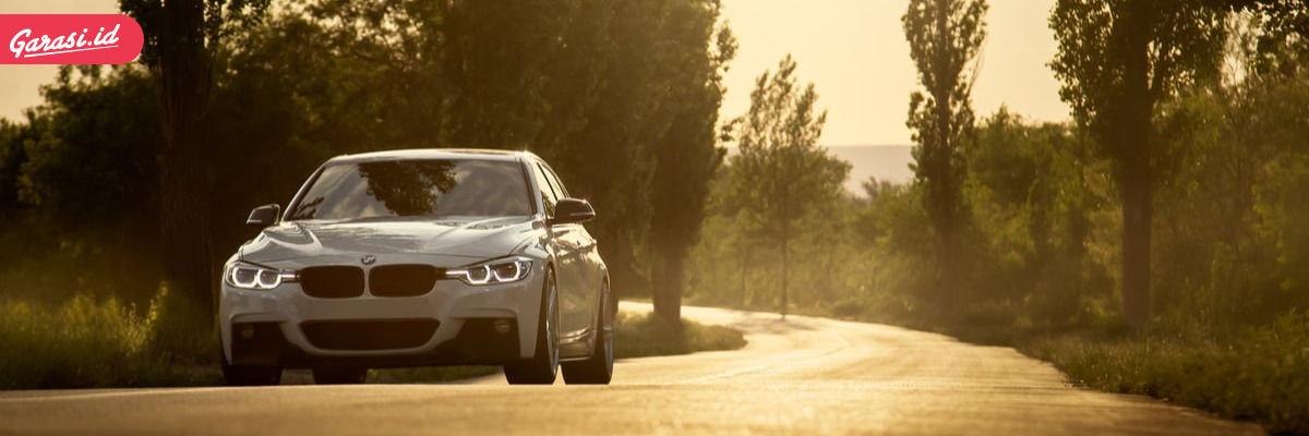 Mobil BMW Seri 3