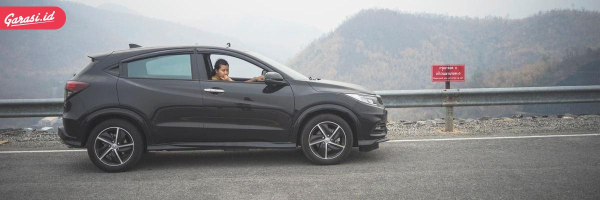 Promo diskon service Honda HR-V
