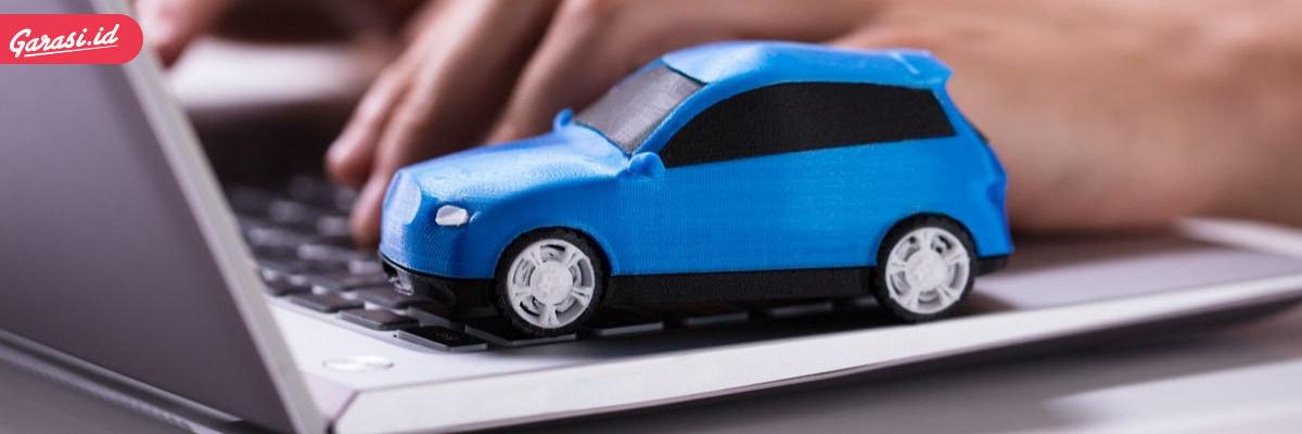 Beli mobil bekas online