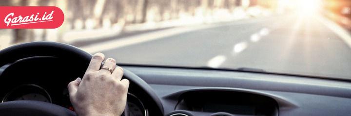 Cara mengemudi yang baik