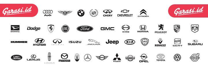 Para produsen mobil membuat mobil dengan berbagai bentuk dan desain untuk memberikan kenyamanan terbaik untuk penumpang.