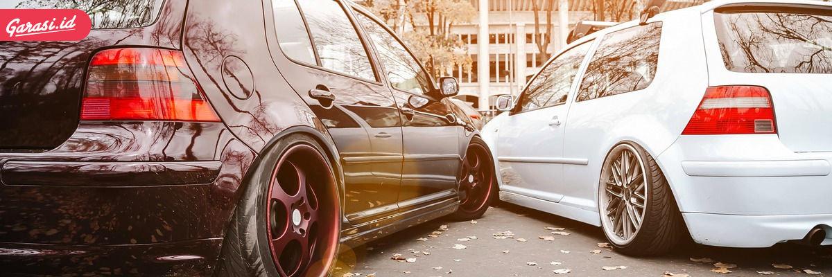 Modifikasi mobil bekas