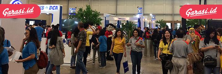 BCA Expo