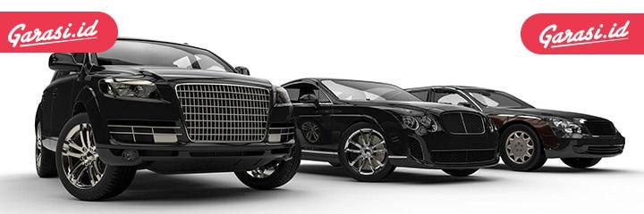 Mobil menteri harus memenuhi standar A1 yang ditetapkan oleh peraturan perundang-undangan