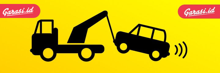 Mobil mogok bisa diakibatkan oleh beberapa faktor, salah satunya turun mesin