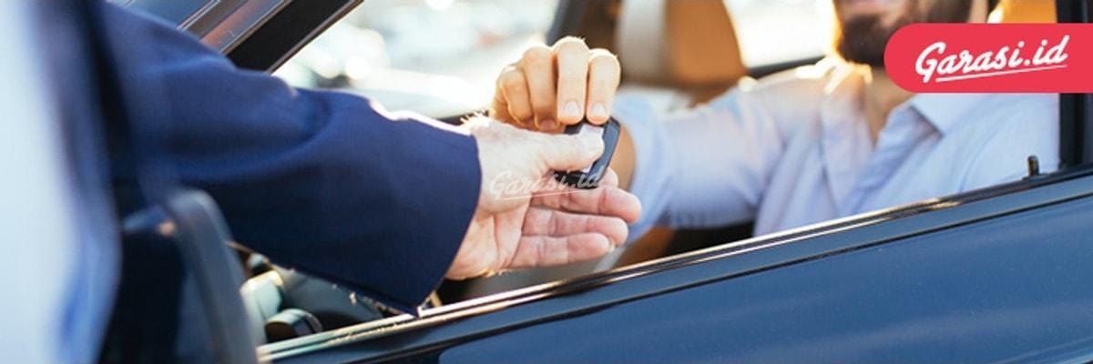 Tips jual mobil bekas