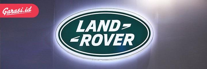 Restirasi Land Rover Versi 1