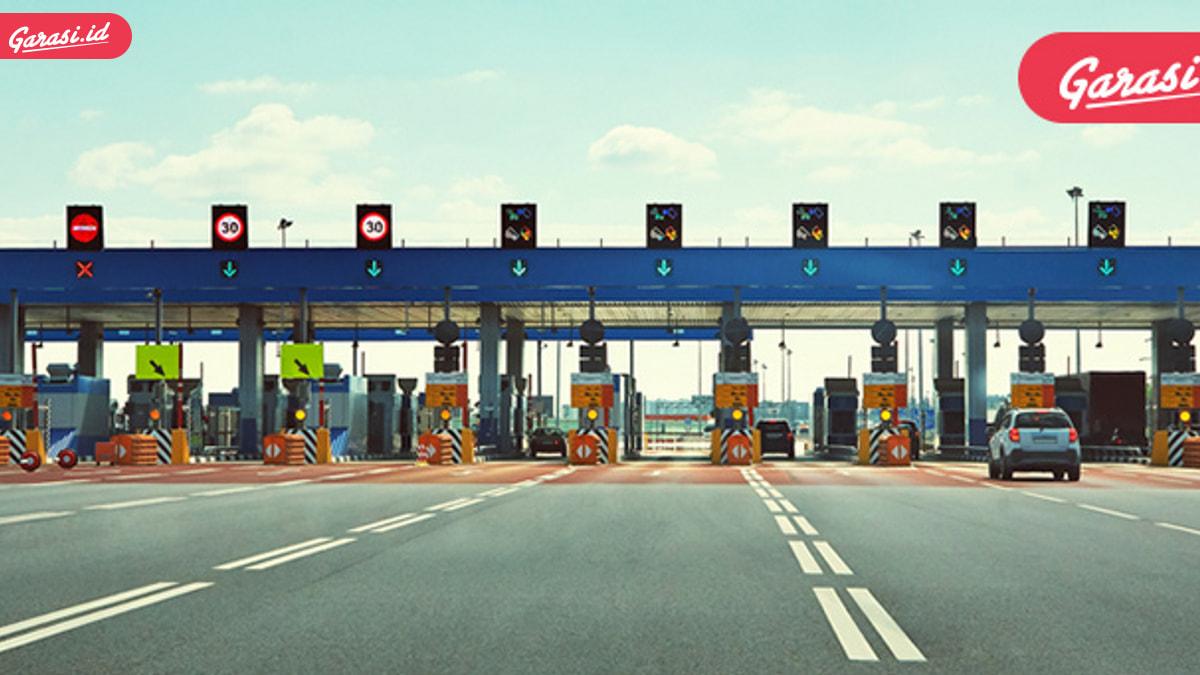 Lebih Jauh Mengenal OBU di Gerbang Tol