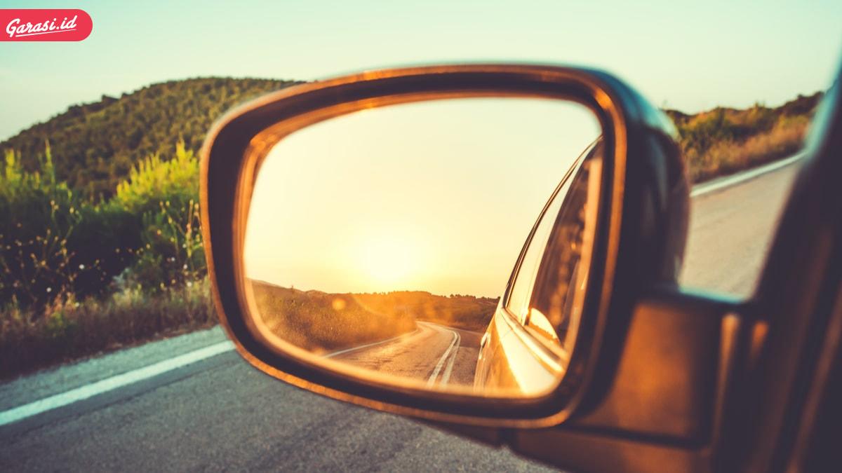 Mengenal Lebih dalam Jenis Kaca Spion Mobil dan Perannya