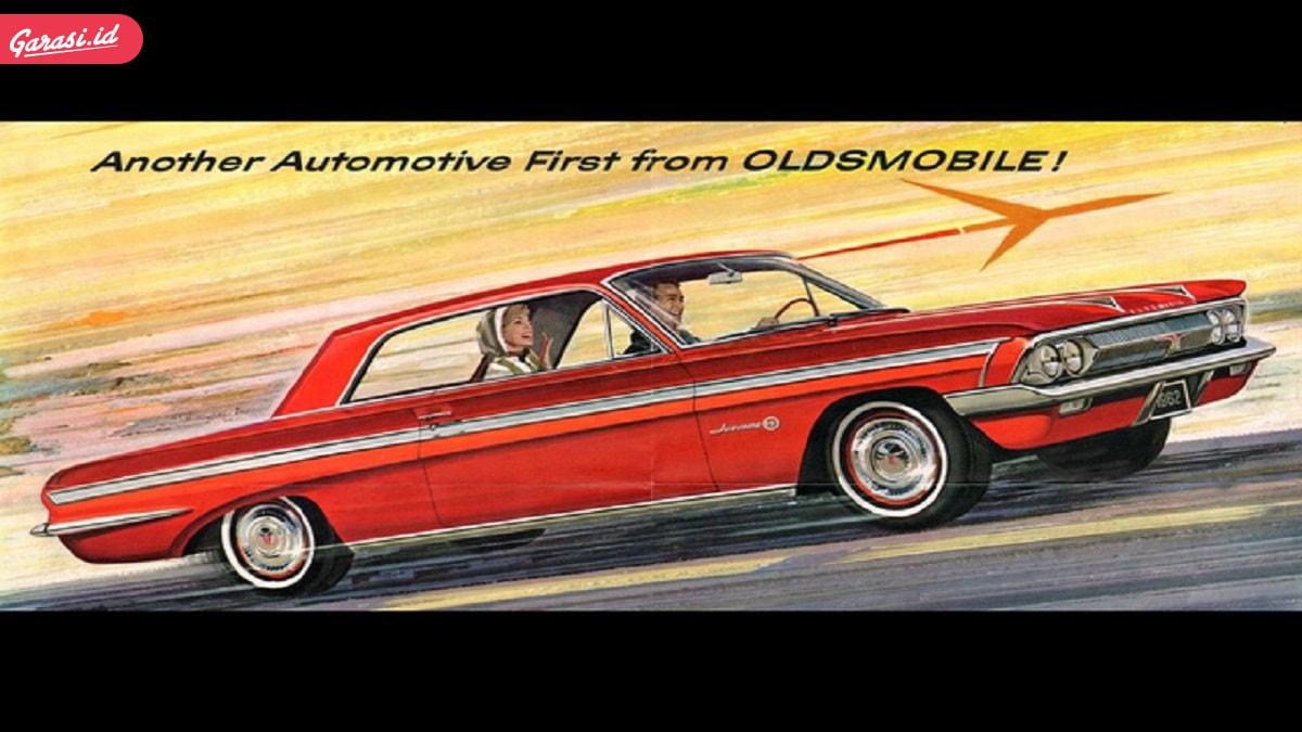 Bikin Performa Mobil Jadi Liar, Beginilah Cerita Mobil Pertama di Dunia yang Pakai Mesin Turbo