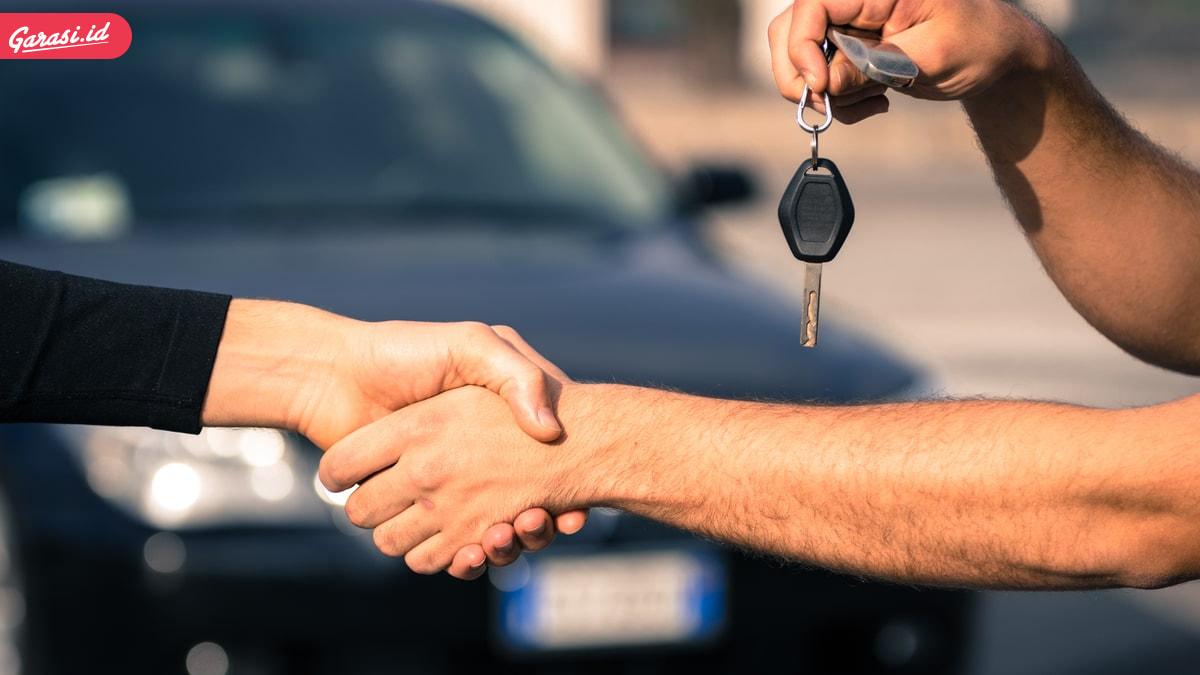 Biar Ga Buntung, Begini Tips Kredit Mobil Bekas yang Perlu Kamu Ketahui