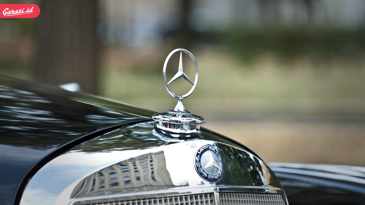 Sejarah Salah Satu Lahirnya Rumah Modifiaksi Mercedes Benz , AMG.