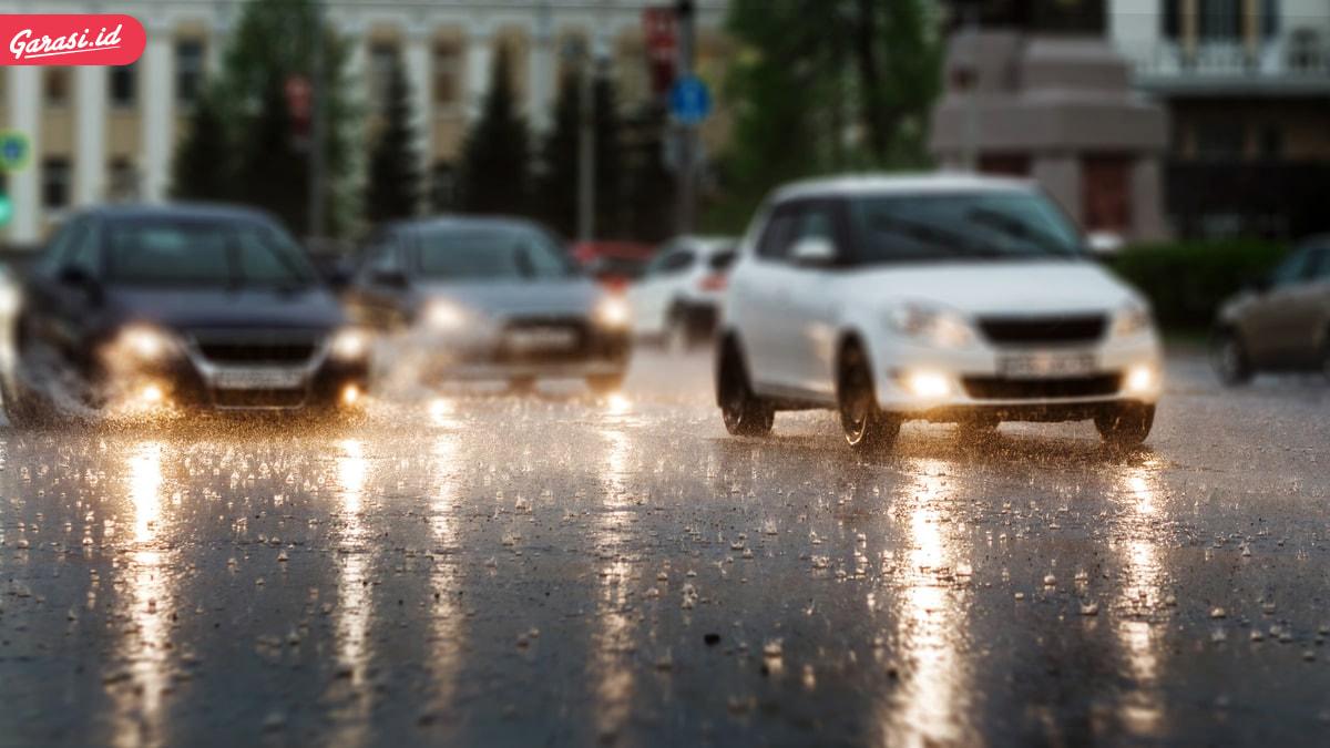 Merawat Mobil Jangan Cuma Sektor Mesin, Tapi Hingga Bagian Lampu