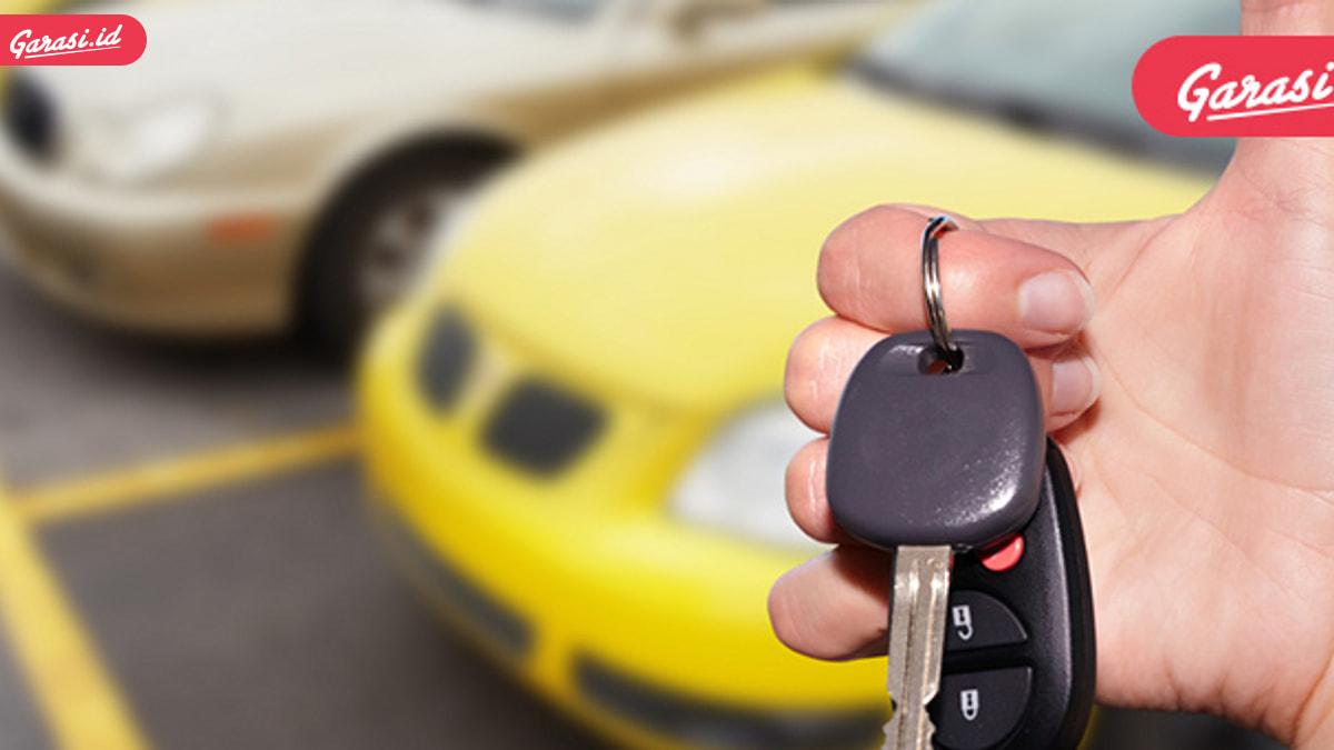 Kaget Tiba - Tiba Alarm Mobil Auto Bunyi Walau Aman? Begini Cara Mengatasinya