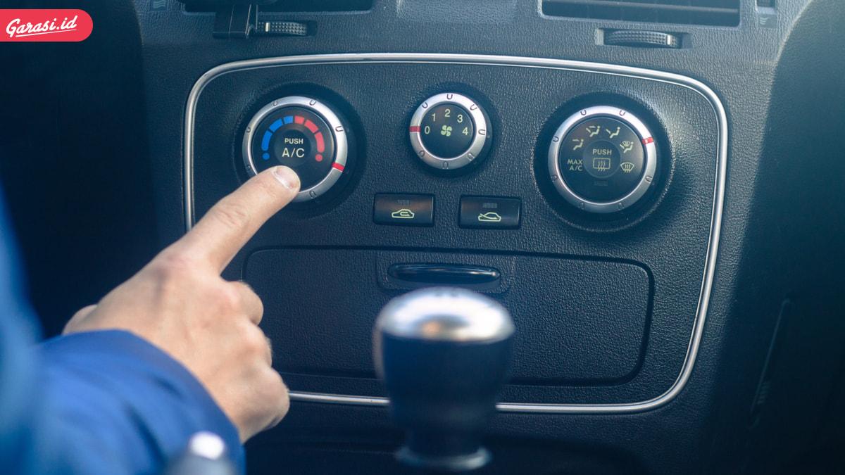 Larangan Nyalakan AC Mobil Saat Mesin Baru Hidup, Mitos atau Fakta?