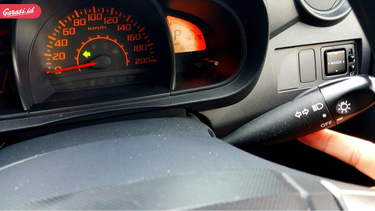 8 Hal yang Perlu Diperhatikan Saat Tes Drive Mobil Bekas