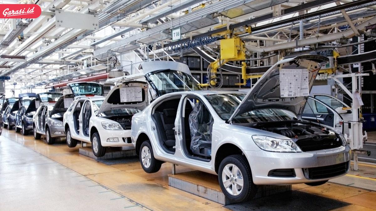 Perbedaan Jenis Mobil CKD dan Mobil CBU Serta Kelebihan dan Kekurangannya
