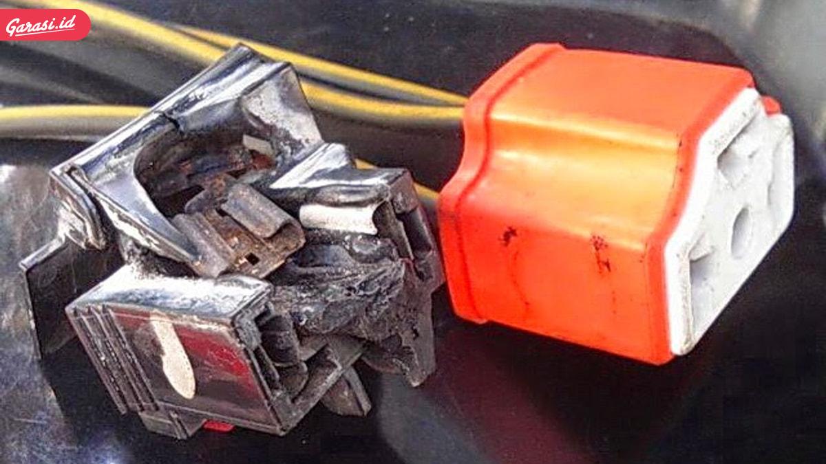 Lampu Mobil Kurang Terang, Mungkin Beberapa Masalah ini Penyebabnya