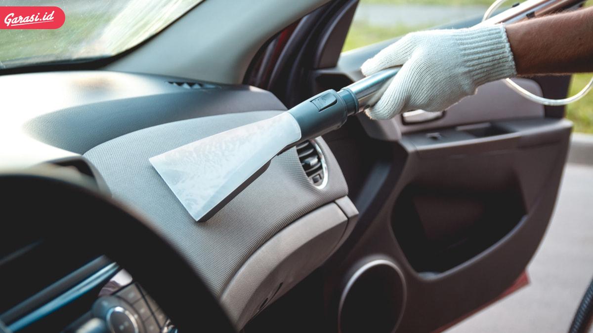 Dashboard mobil kusam? Cek 7 Cara Merawatnya Saat #DiRumahAja