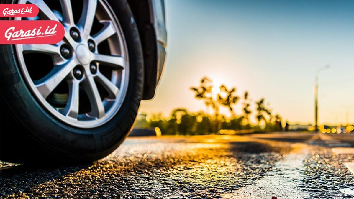 Musim Hujan, Jaga Kebersihan Ban Mobil Agar Tetap Keren